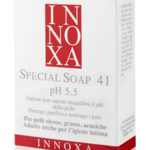 Special soap pH 5.5