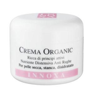 Crema Organic