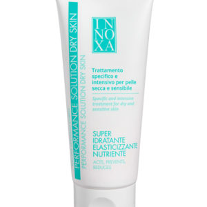 PERFORMANCE SOLUTION DRY SKIN