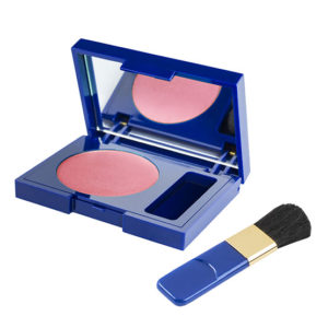 Color fard  powder blush fard in polvere compatta