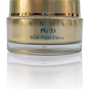 Pg 33 rich night creme