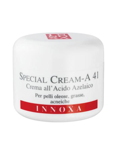 Special cream-A