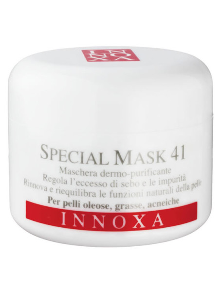 Special mask