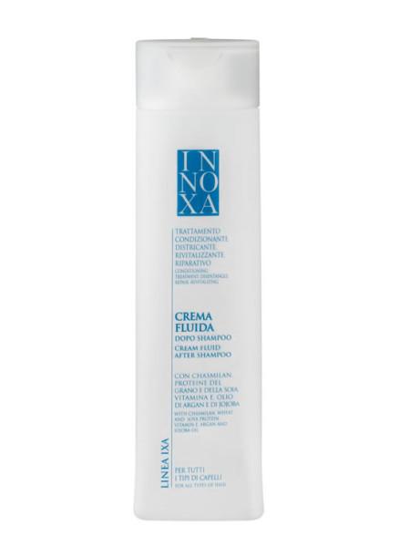 Crema Fluida dopo shampoo