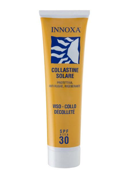 Collastine Solare Viso Collo Décolleté SPF 15 / SPF 30