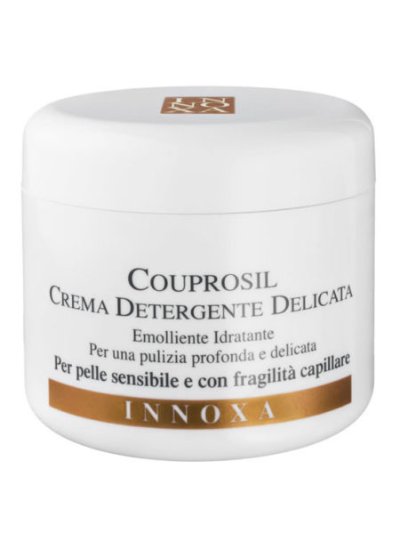 Crema Detergente Delicata