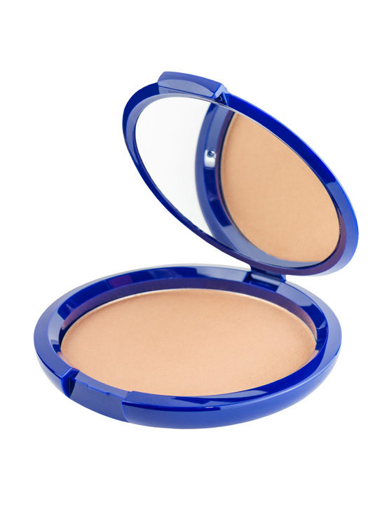 Compact Bright Mineral Powder