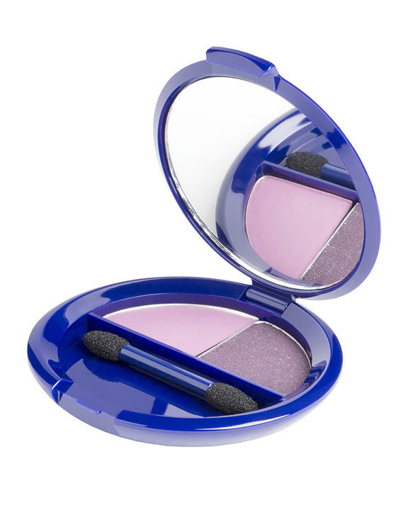 Duo eyeshadow  color chic esplosione di luce