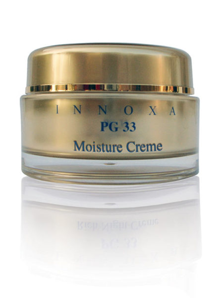 Pg 33 moisture creme