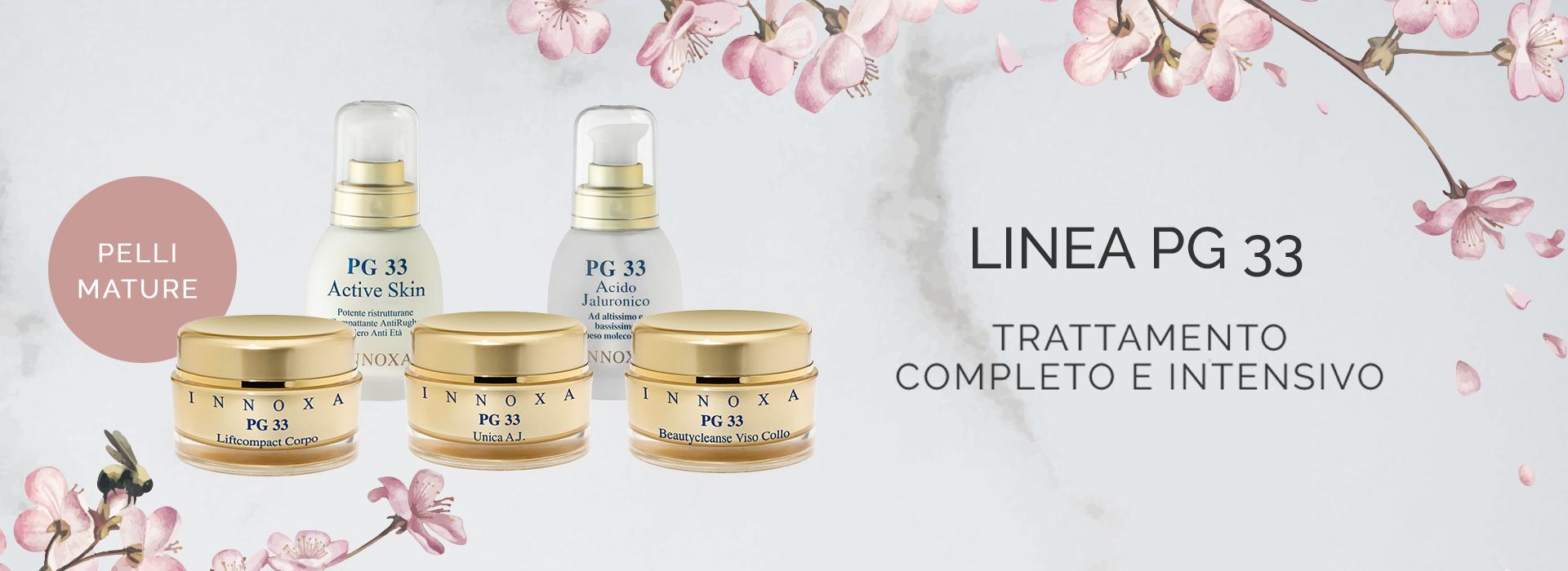 Linea PG33