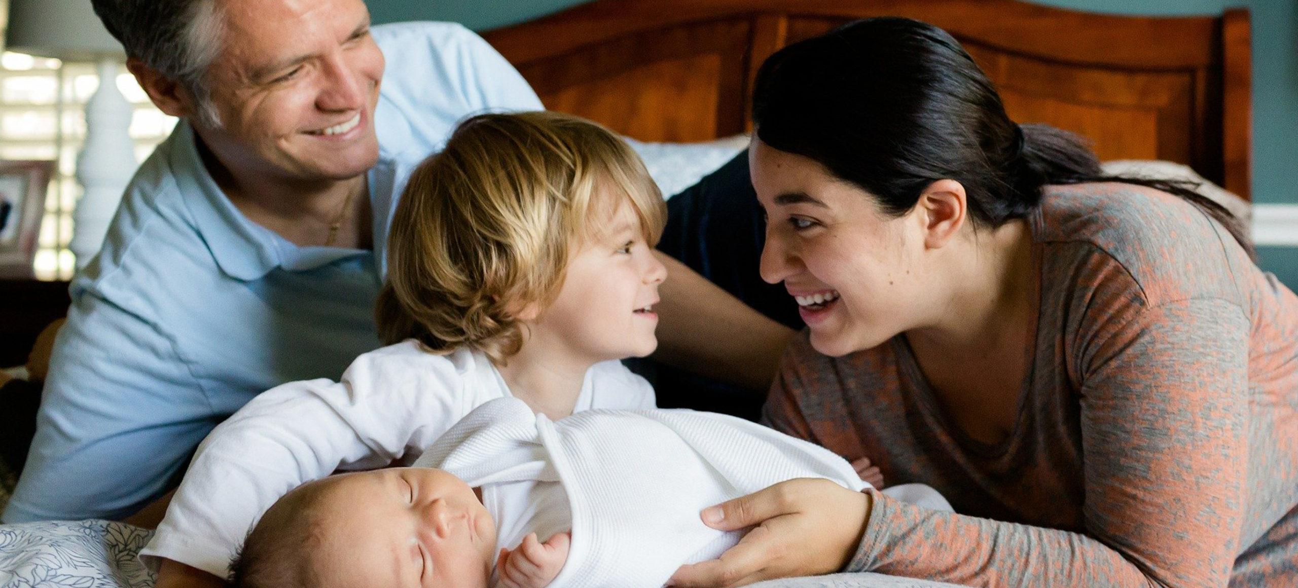 Giornata Internazionale della Famiglia Cura del viso